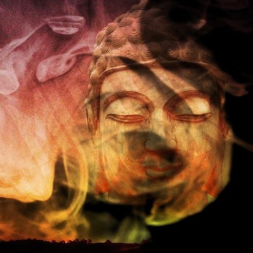 Buddha's Blend Mitten Vapors image