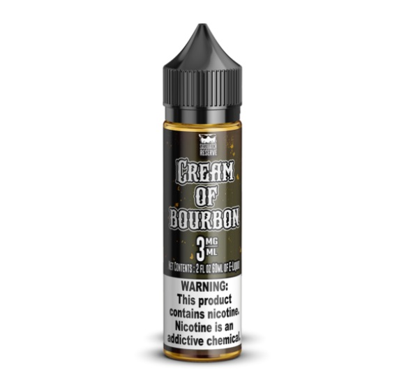 Mech Sauce Cream of Bourbon image