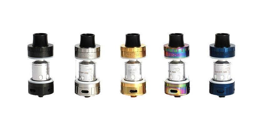 Sense Blazer Pro Sub-Ohm Tank colors image