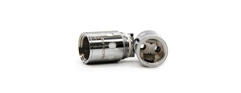 Sense Blazer Pro Tank coils image