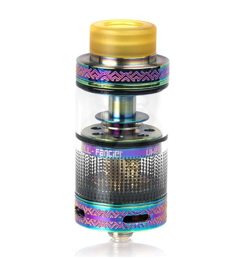 The Uwell Fancier DUAL RTA image