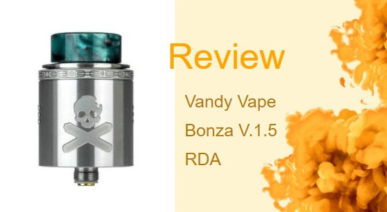 Bonza RDA — Improvement that's Worth of Your Attention