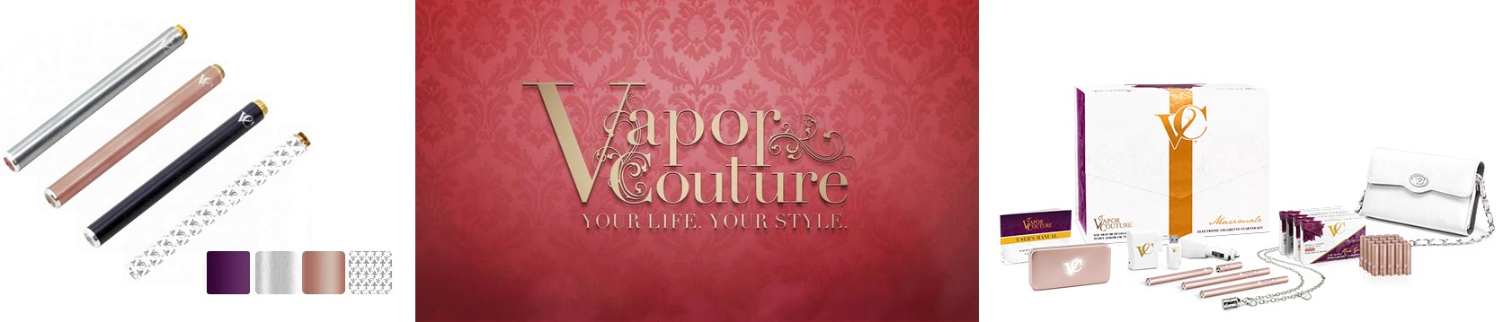 Vapor Couture Review – LadyLike Vaping