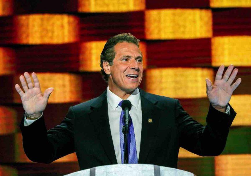 New York Gov. Andrew Cuomo Bans Flavored Vaping