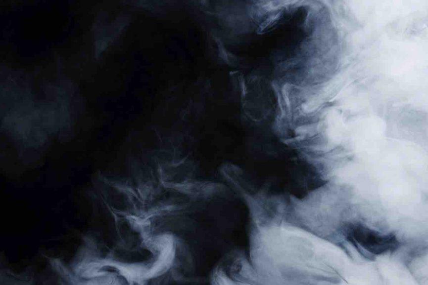 black cloud vaping