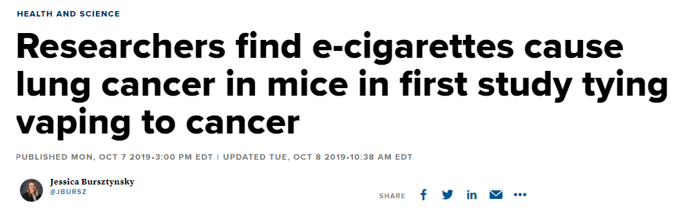 click-bait heading by cnbc