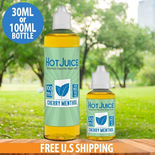 cherry-menthol-vape-e-juice-image