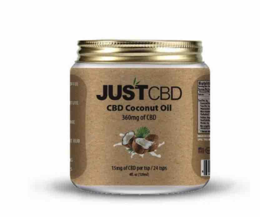 just-cbd-coconut-oil-topical-cbd-cream-image