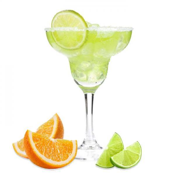Margarita alcohol vape juice vapingdaily image