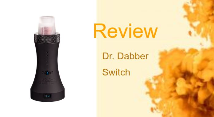 Dr. Dabber Switch Review: Innovation Through Induction