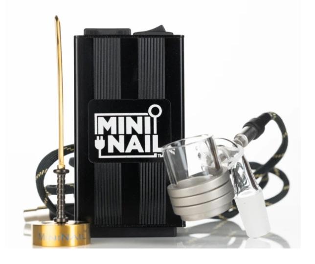 MiniNail Quartz Ebanger Kit image