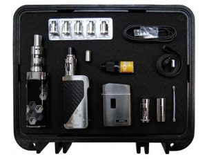 HoneyStick Sub-Ohm Super Vape Kit