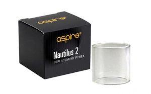Aspire Nautilus 2 glass replacement