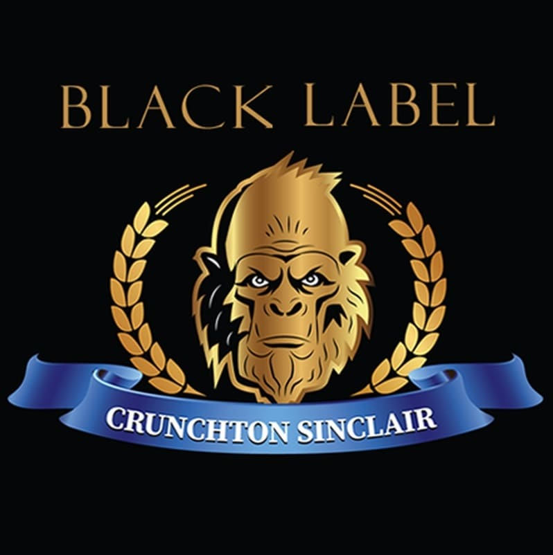 Crunchton Sinclair e-juice
