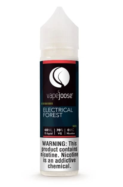 Electrical Forest vapejoose