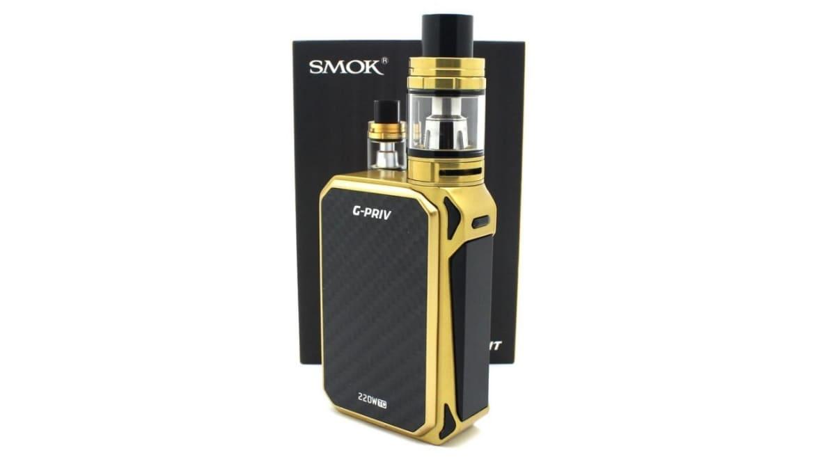 SMOK G-priv with box image