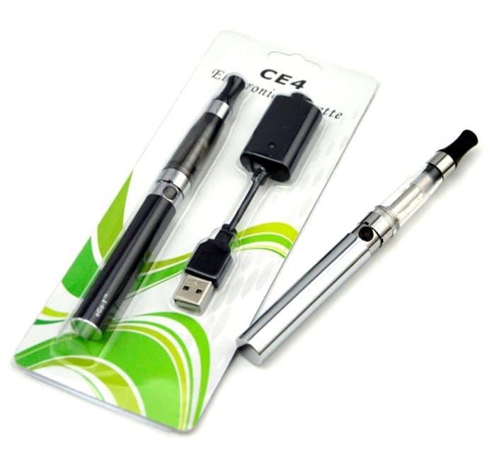 eGo-T Vape Pen starter kit image