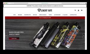 element-vape-brand