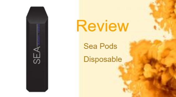 Sea Pods: The Best Guide to These Disposable Pods