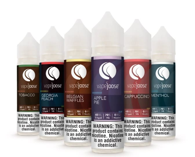 vapejoose build your own pack image