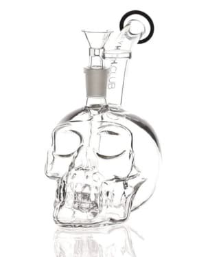 Daily High Club Skull Rig
