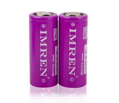 Imren IMR 26650 Battery