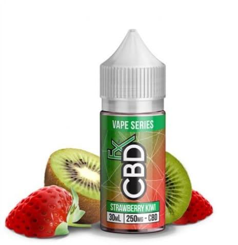 Strarberry Kiwi by CBDFx