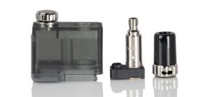 lost vape orion plus pod with coil