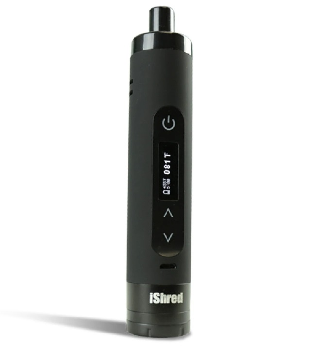 Yokan I-Shred Vaporizer