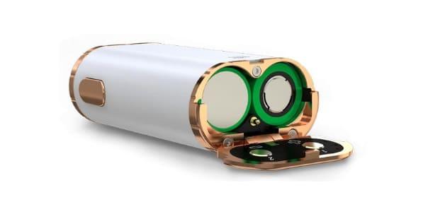 Eleaf Invoke battery image