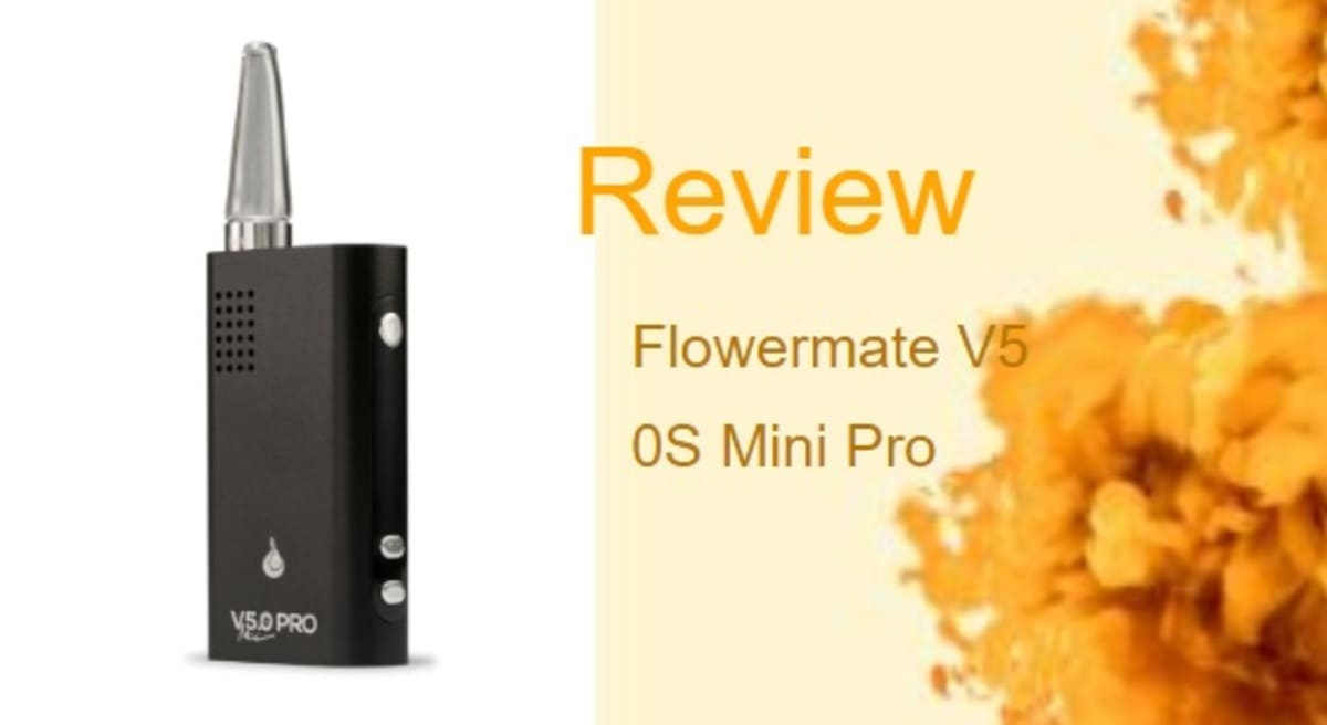Flowermate V5 0S Mini Pro Review