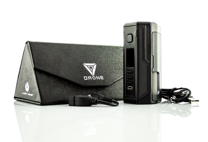 Lost Vape Drone kit