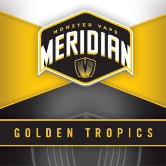 Monster Vape Premium MVM Golden Tropics