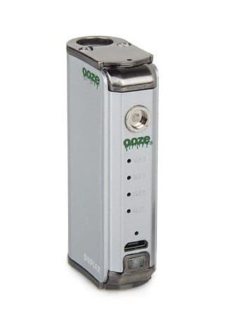 Ooze Duplex Dual Vaporizer