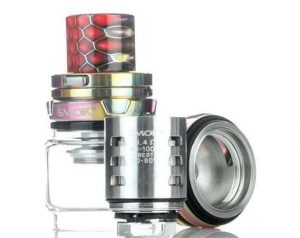 SMOK Devilkin tank and coil