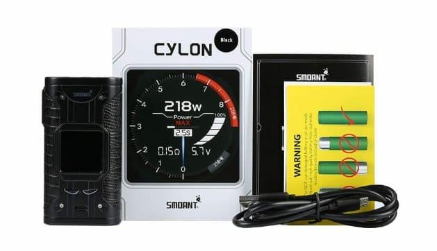 Smoant Cylon kit