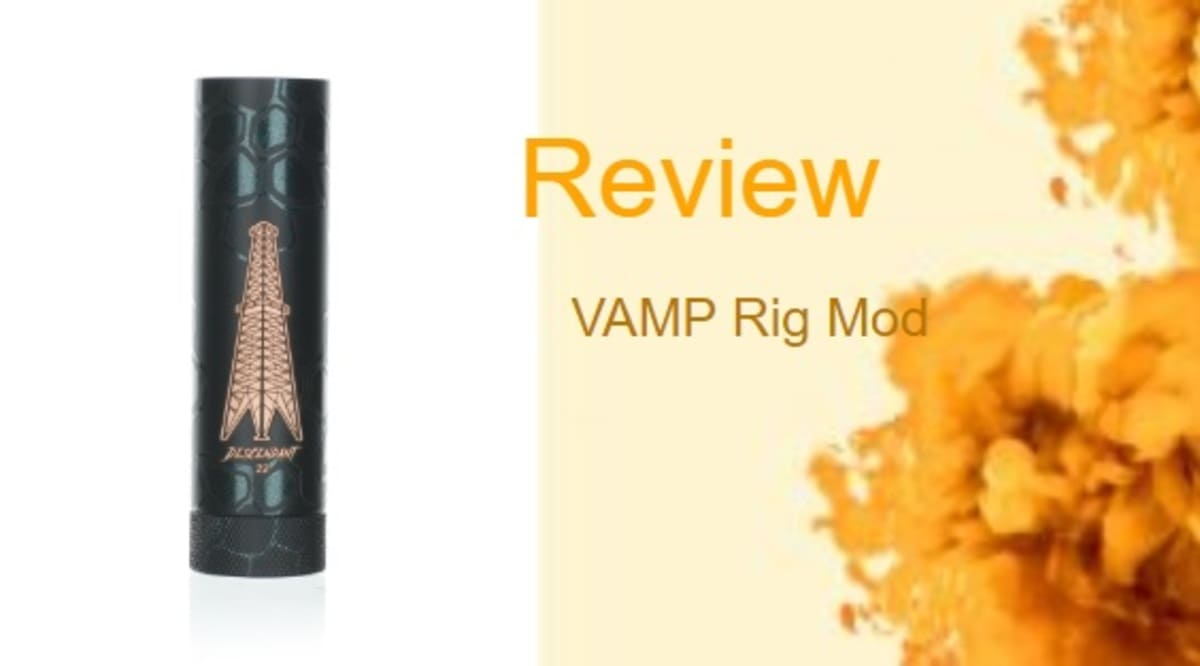VAMP Rig Mod Review