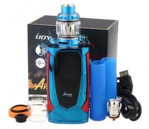 iJoy Avenger kit