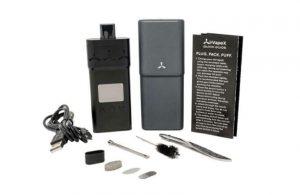 AirVape X kit