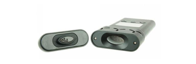 AirVape X mouthpiece