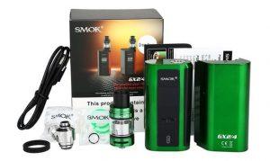 SMOK GX2-4 kit
