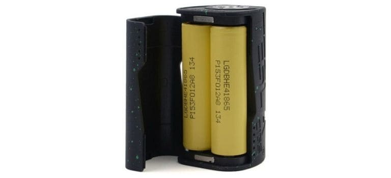 Tesla WYE 220W battery