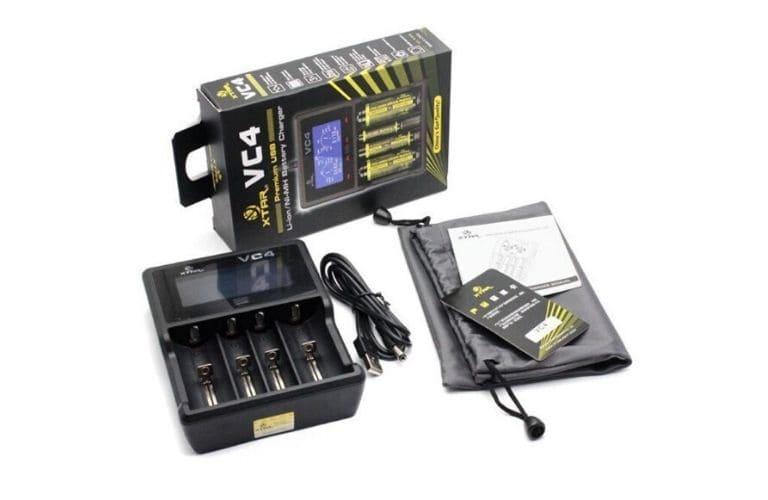 XTAR VC4 kit