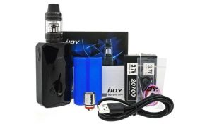 iJoy Diamond kit