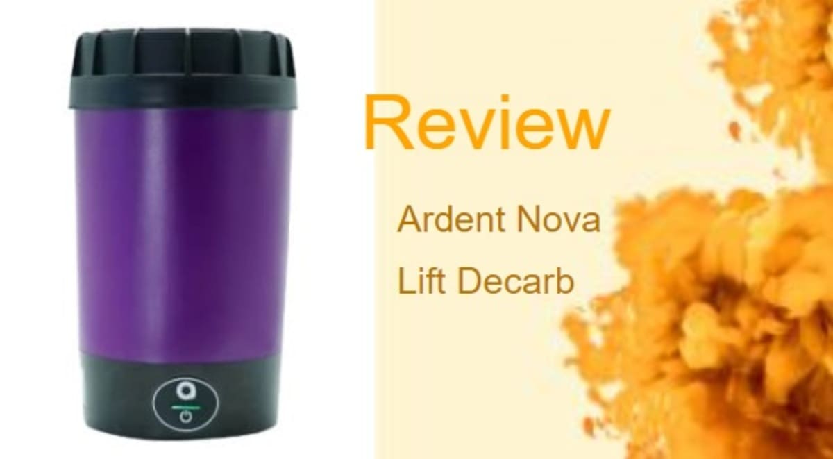 The Ardent Nova Lift: Superb Herbs Baked to Perfection