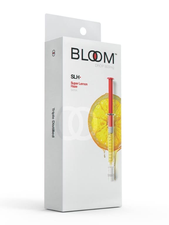 Bloom Vape Drops