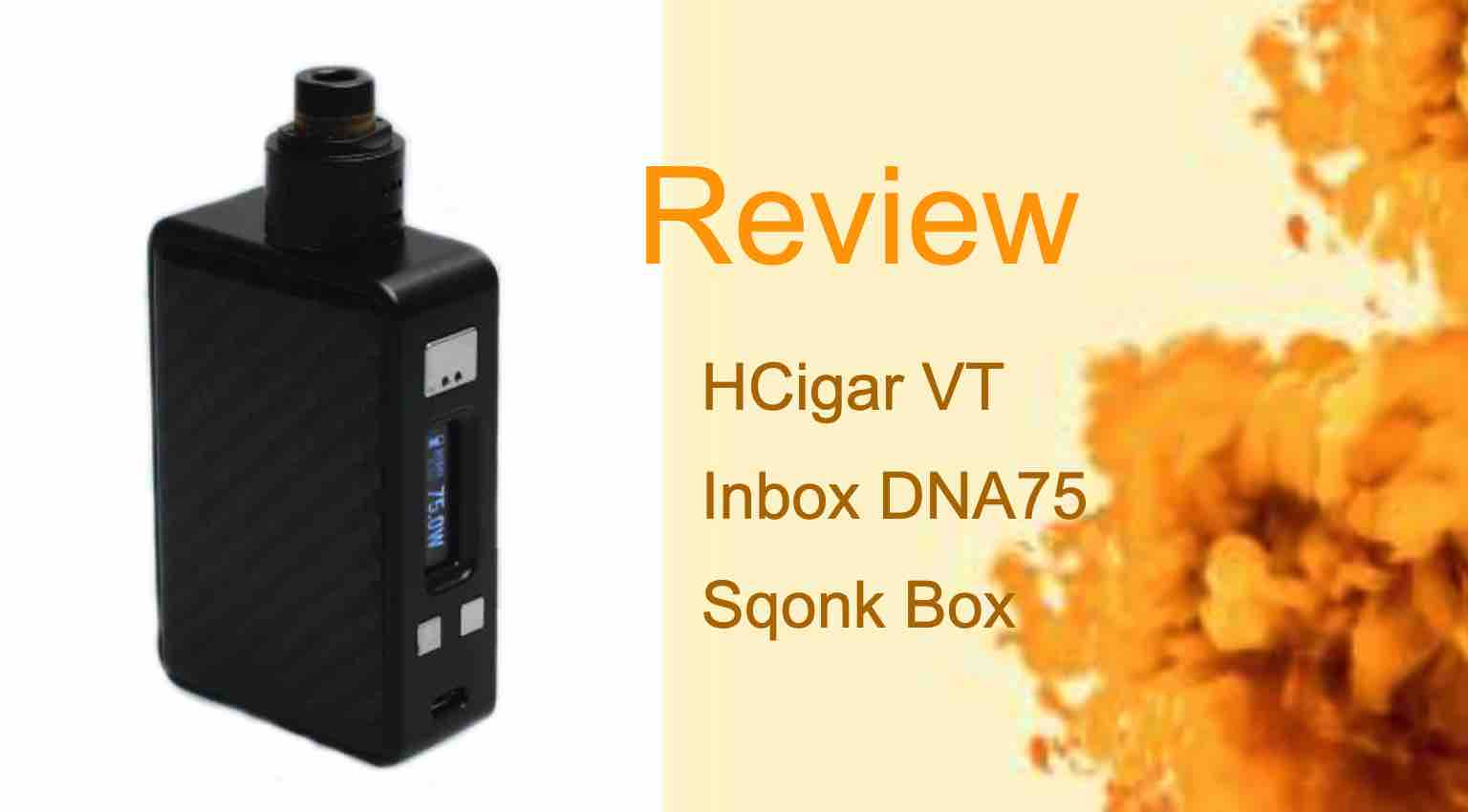 HCigar VT Inbox Review: Check Out This Inbox