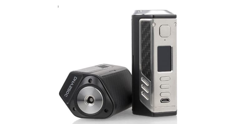 Lost Vape Triade Review: A Blockbuster Mod for DNA Fans