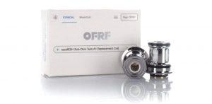 OFRF NexMesh sub-ohm tank coil