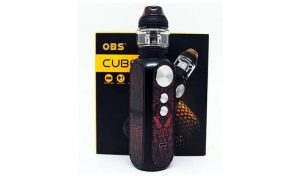 Obs Cube box